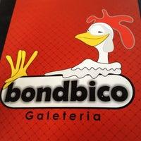 3/17/2012에 Aline C.님이 Bondbico Galeteria에서 찍은 사진