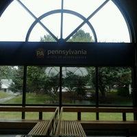 PA Welcome Center I-81 North - Greencastle, PA