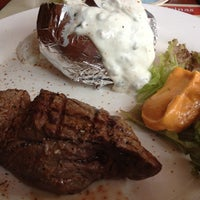 Foto scattata a Steakhouse Las Malvinas da Andrés B. il 8/10/2012