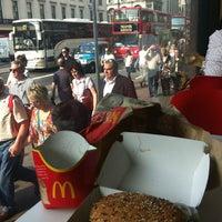 5/23/2012 tarihinde Kenneth C.ziyaretçi tarafından McDonald's'de çekilen fotoğraf