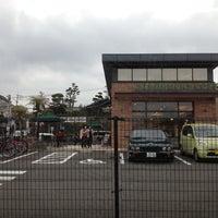 4/15/2012にNobがStarbucks Coffee 宮崎赤江店で撮った写真