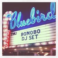 Photo prise au Bluebird Theater par Andy I. le2/24/2012