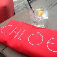 7/13/2012 tarihinde Danielle M.ziyaretçi tarafından Chloe Discotheque'de çekilen fotoğraf