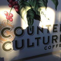 Foto tomada en Counter Culture Coffee Chicago  por Mike F. el 6/10/2012