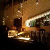 Снимок сделан в Meza Bar пользователем Tony R. 8/25/2012