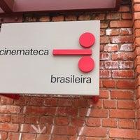 Снимок сделан в Cinemateca Brasileira пользователем Brício S. 3/16/2012