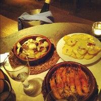 Foto tomada en Restaurant Agua por Diego N. el 3/28/2012