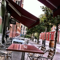 Foto tomada en La Consistorial por Cesar L. el 9/5/2012
