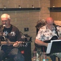 Photo taken at Janey's Coffee House by Darlene O. on 4/5/2012
