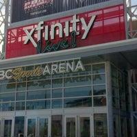 4/5/2012 tarihinde Matthew F.ziyaretçi tarafından XFINITY Live! Philadelphia'de çekilen fotoğraf
