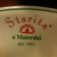 Photo prise au Starita par Salvatore M. le6/10/2012