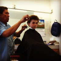 Rick'S Barber Shop >> Rick S Barber Shop Inner Richmond 5 Tips From 159 Visitors