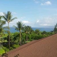 7/7/2012에 Roni S.님이 Makena Beach & Golf Resort에서 찍은 사진