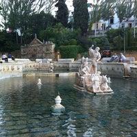 Foto tomada en Fuente del Rey por Pedro M. el 8/13/2012