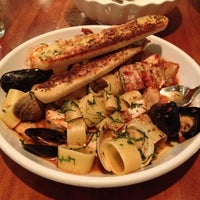 7/3/2012にJason L.がRick Moonen RM Seafoodで撮った写真