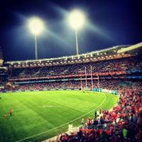 5/20/2012에 Nick L.님이 Sydney Cricket Ground에서 찍은 사진