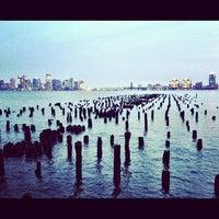 รูปภาพถ่ายที่ Hudson River Park โดย Michelle Y. เมื่อ 6/30/2012