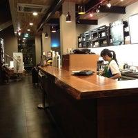 6/30/2012 tarihinde Baba R.ziyaretçi tarafından Starbucks'de çekilen fotoğraf