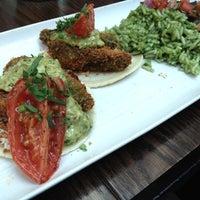 Foto tirada no(a) Alma Cocina por 365Atlanta.com em 3/15/2012