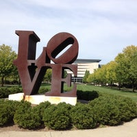 Foto tomada en Indianapolis Museum of Art (IMA) por Heather B. el 8/26/2012