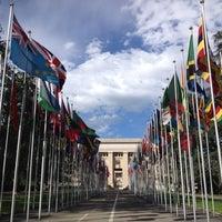 Photo prise au Place des Nations par Raiza Melissa M. le4/29/2012