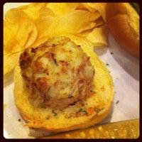 Foto diambil di Michael's Cafe oleh Emily F. pada 8/20/2012