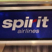 Spirit Airlines 22 Tips