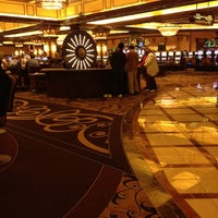 รูปภาพถ่ายที่ Horseshoe Hammond Casino โดย Lisa R. เมื่อ 5/17/2012