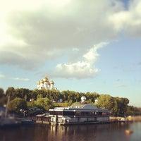 Снимок сделан в Мёд пользователем Natali R. 6/10/2012