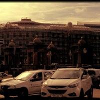 8/22/2012にMike K.がRossi Boutique Hotel St. Petersburgで撮った写真
