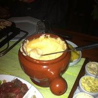 Foto tirada no(a) Restaurante Mont Vert por Caio A. em 5/20/2012