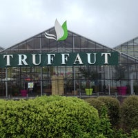 Jardinerie Truffaut Saint Brieuc Rue Claude Sautet
