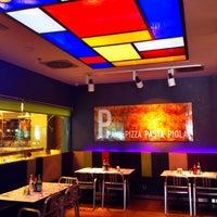 5/5/2012にKamil O.がPiola Pizzaで撮った写真