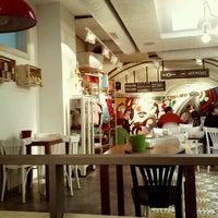 3/25/2012にtunelko S.がQuemedasで撮った写真