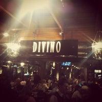 Foto tirada no(a) Restaurante Divino por Mauro V. em 11/20/2012