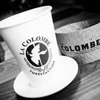 Photo prise au La Colombe Coffee Roasters par Gokce D. le6/28/2016