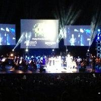 Photo prise au San Diego Civic Theatre par Julian N. le7/21/2013