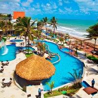Foto tirada no(a) Ocean Palace Beach Resort & Bungalows por Ocean Palace Beach Resort & Bungalows em 10/24/2013