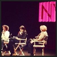 Foto scattata a SVA Theatre da CC I. il 3/30/2013