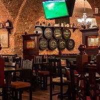 Foto diambil di Tap&Barrel Pub oleh Денис pada 10/21/2014