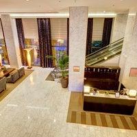 Foto scattata a Hotel Nikko San Francisco da Hotel Nikko San Francisco il 7/17/2015