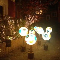 11/29/2012 tarihinde Mariana C.ziyaretçi tarafından Fortuny Palace'de çekilen fotoğraf