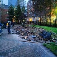 10/31/2012에 Eric H.님이 Frankenstorm Apocalypse - Hurricane Sandy에서 찍은 사진