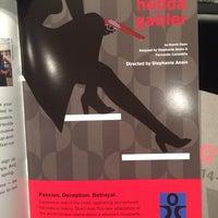 Foto tirada no(a) Miami Theater Center por Vanessa R. em 10/24/2014