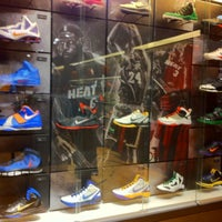 9dcaf7bee7 ... Photo taken at Foot Locker by Andrea L. on 1 2 2013 ...
