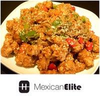 12/17/2013にMexican EliteがChina & Outで撮った写真