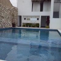 4/15/2014에 Jesús N.님이 Palma Blanca Hotel & Spa에서 찍은 사진