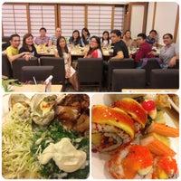 11/14/2014 tarihinde Runica C.ziyaretçi tarafından Dad's Ultimate buffet'de çekilen fotoğraf