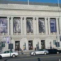 4/19/2013にSherree W.がAsian Art Museumで撮った写真