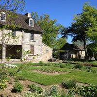 Das Foto wurde bei Bartram's Garden von David C. am 5/4/2013 aufgenommen